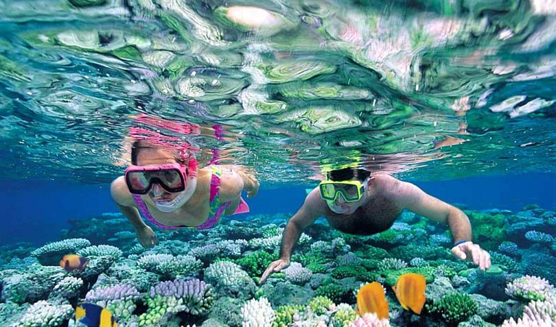Scuba diving tour in Phu Quoc